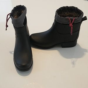 Lucky Brand All Weather, Shortie Boots